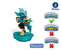 Skylanders Swap Force Punk Shock Wii + PS3 + Xbox360 + 3DS + Wii U + PS4