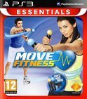 Move Fitness - Essentials Edition (PlayStation Move)