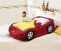 Little tikes Bed racewagen