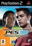 Pro Evolution Soccer 2008