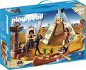 Playmobil Superset Indianenstam - 4012