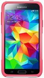 COMMUTER for GALAXY S5 neon rose EMA