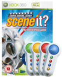 Scene It? - Lights, Camera, Action