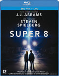 Super 8 (Blu-ray+Dvd Combopack)