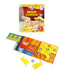 Spel Brain Cheeser