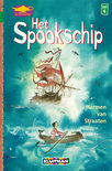 De Toverlamp. Het Spookschip