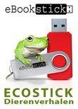 eBookstick-Ecostick Dierenverhalen + Geschenkdoos