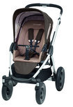 Maxi Cosi Mura Plus 4 - Wandelwagen 2013 - Walnut Brown