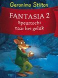 Fantasia / 2 De speurtocht naar het geluk