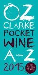 Oz Clarke Pocket Wine Book