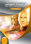 Star Trek: The Next Generation - Seizoen 5 (Repack)