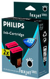 Philips Inkcartridge FJ325 zwart (2)