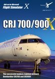 Microsoft Flight Simulator x: CRJ 700/900