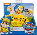 PAW Patrol Bulldozer met Rubble - Speelset