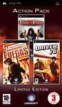 Prince Of Persia: Revelations + Tom Clancy's - Rainbow Six: Vegas + Driver 76