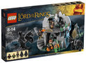 LEGO Lord of the Rings - Aanval op Weathertop - 9472
