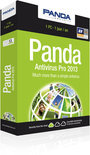 Panda Antivirus Pro 2013 - 1 Gebruikers / Nederlands / Frans