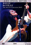 Willy Deville - Berlin Concert 2002