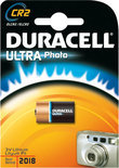 Duracell Ultra Photo - CR2 Lithium Fotobatterij