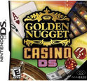 ***golden Nugget*** Nintendo Ds