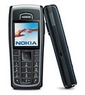 Nokia 6230 - Graphite