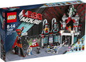 LEGO Movie Lord Business Schuilplaats - 70809