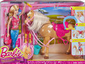 Barbie Paard  Tawny + Pop
