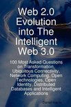 Web 2.0 Evolution Into the Intelligent Web 3.0