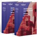 Van Dale Middelgroot woordenboek Engels Set