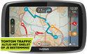 TomTom GO 600 -  Europa 45 landen - 6 inch scherm