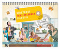 Kidsproof family planner  / 2014/2015