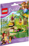 LEGO Friends De Bananenboom van Orang-oetan - 41045