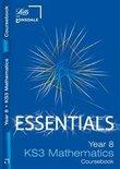 Year 8 Maths Coursebook