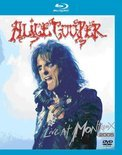 Alice Cooper - Live At Montreux 20