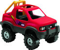 Little Tikes Offroad Jeep 4X4 - Speelgoedauto
