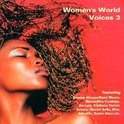 Women'S World Voices Vol. 3