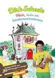 Dirk Scheele - Huis, Tuin En Keukenavonturen