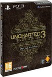 Uncharted 3: Drake's Deception - Special Edition