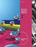 Business Research Methods, International Edition (with Qualtrics Printed Access Card)