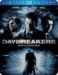 Daybreakers (Metal Case) (Limited Edition)