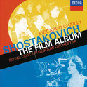 Shostakovich: The Film Album / Chailly, Royal Concertgebouw