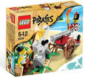 LEGO Pirates Strijd Om Schatkaart - 6239