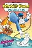 Donald Duck Pocket / 140 De hotdogheld