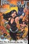 Teen Titans: The Death And Return Of Donna Troy