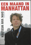 Een maand in Manhattan (ebook)