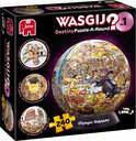 Wasgij Destiny Puzzle-A-Round Olympics- Puzzel - 240 stukjes