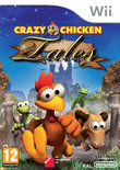 Crazy Chicken: Tales
