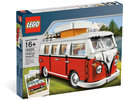 LEGO Volkswagen T1 Camper - 10220