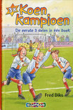 3x Koen Kampioen