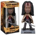 Funko: The Walking Dead: Michonne Wacky Wobbler